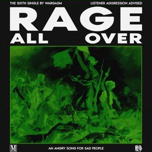 Rage All Over