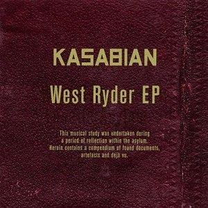 West Ryder EP