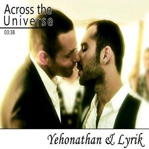 Across the Universe (feat. Lyrik) - Single