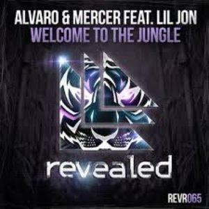 Avatar for Alvaro & Mercer feat. Lil Jon
