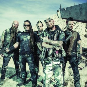 Avatar för Five Finger Death Punch