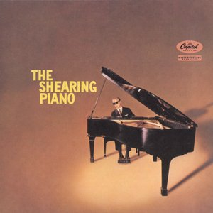 The Shearing Piano