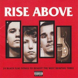 Rise Above - 24 Black Flag Songs