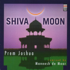 Avatar for Prem Joshua remixed by Maneesh de Moor