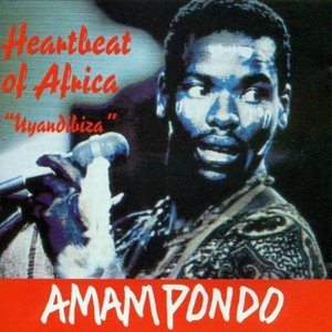 HEARTBEAT OF AFRICA Uyandibiza