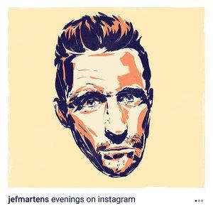 Evenings on Instagram, Pt. I