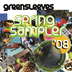 Spring Sampler 2008