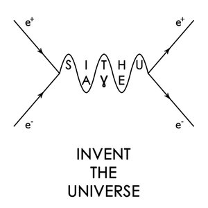 Invent the Universe