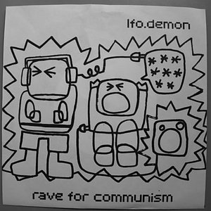 Rave for Communism