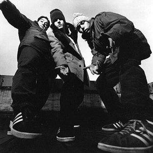 Bild für 'Beastie Boys'