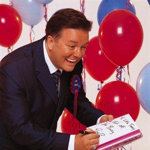 Аватар для Ricky Gervais