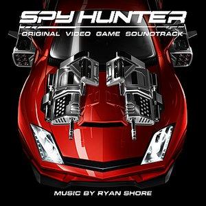 Spy Hunter: Original Video Game Soundtrack