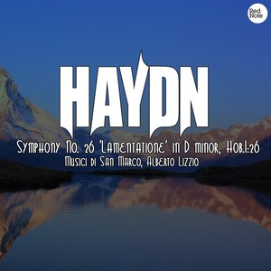 Haydn: Symphony No. 26 'Lamentatione' in D minor, Hob.I:26