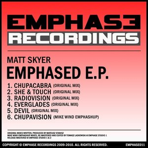 Emphased EP