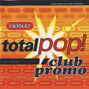 Total Pop! CLUB PROMO