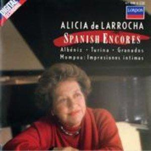Spanish Encores