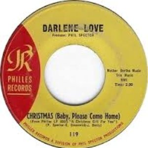 CHRISTMAS (Baby, Please Come Home)