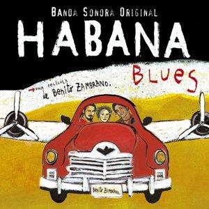 Habana blues (Banda sonora original)
