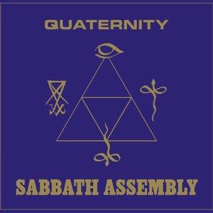 Quaternity