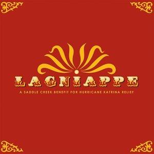 Lagniappe: A Saddle Creek Benefit for Hurricane Katrina Relief