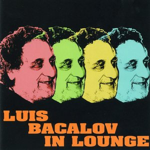 Luis Bacalov In Lounge