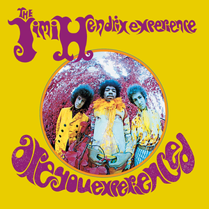 Jimi Hendrix - The Ultimate Experience - Lyrics2You