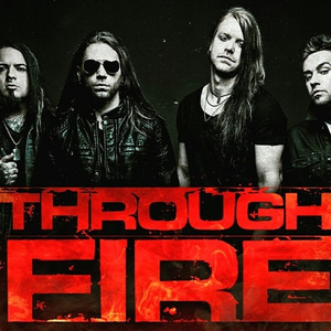 Through Fire