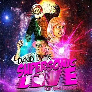 Supersonic Love