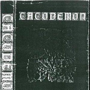 Cacodemonic Incantation
