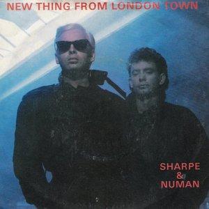 Avatar for Sharpe & Numan
