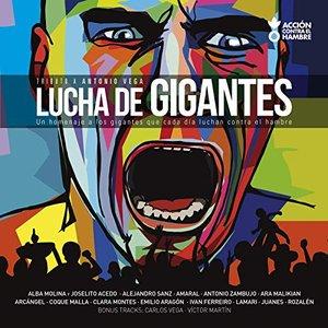 Otra Lucha De Gigantes (Tributo A Antonio Vega)