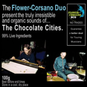 The Chocolate Cities