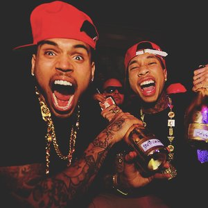 Аватар для Chris Brown & Tyga