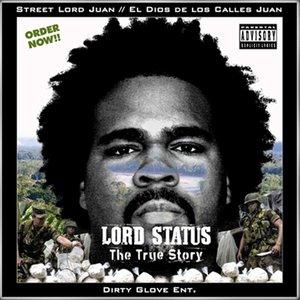Lord Status
