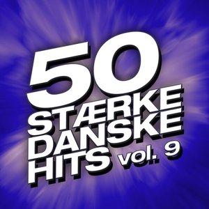 50 Stærke Danske Hits (Vol. 9)