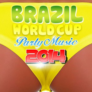 Brazil World Cup Party 2014