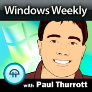 Avatar for Paul Thurrott with Leo Laporte