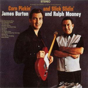 Аватар для James Burton & Ralph Mooney