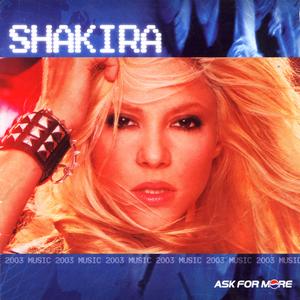Shakira - Knock On My Door / Pideme el Sol - Lyrics2You
