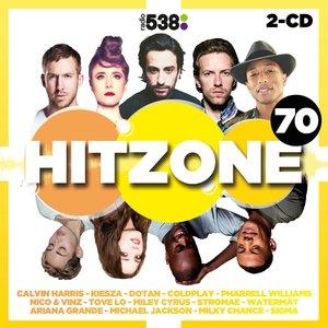 538 Hitzone 70