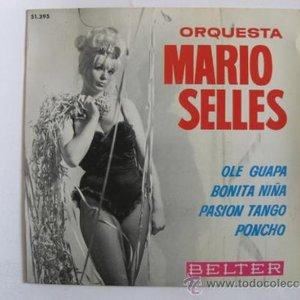 Аватар для Orquesta Mario Selles