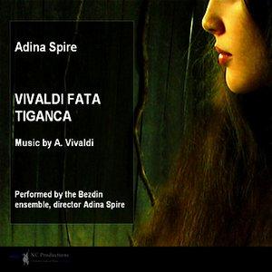 Vivaldi Fata Tiganca