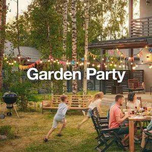 Garden Party