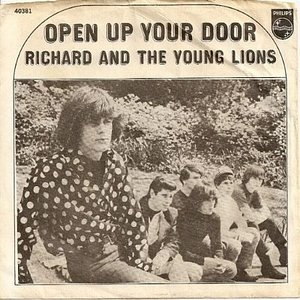 Open up Your Door / Once upon Your Smile