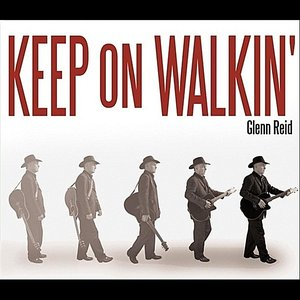 Keep On Walkin'