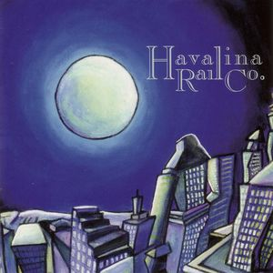 Havalina Rail Co.