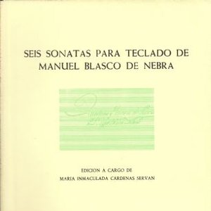 Avatar de Manuel Blasco de Nebra