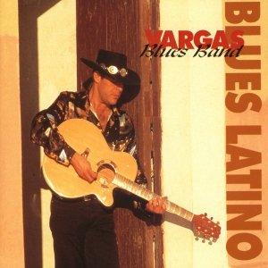 Blues Latino