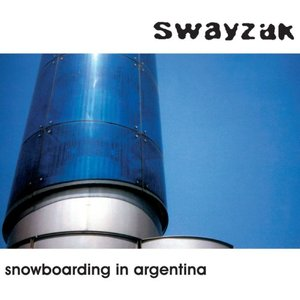 Snowboarding in Argentina