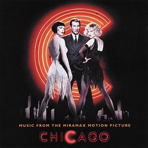 Chicago (2002 film cast)